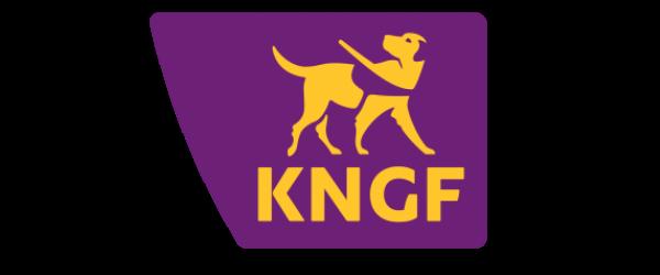 Logo KNGF geleidehonden